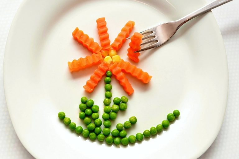Quick and Easy Fix For Healthy Eating