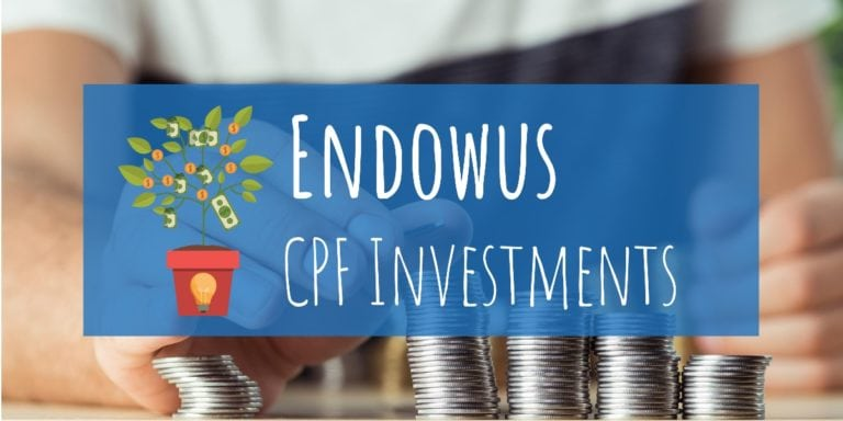 CPF Investment With ENDOWUS