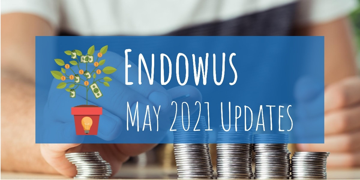 CPF Investment With ENDOWUS - May 2021